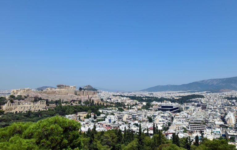Grecia por fin