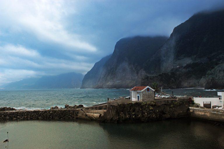 Madeira en el recuerdo
