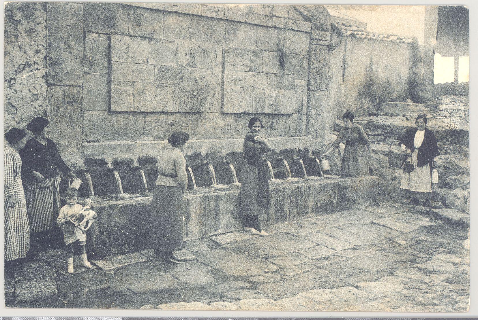 Lavandeiras