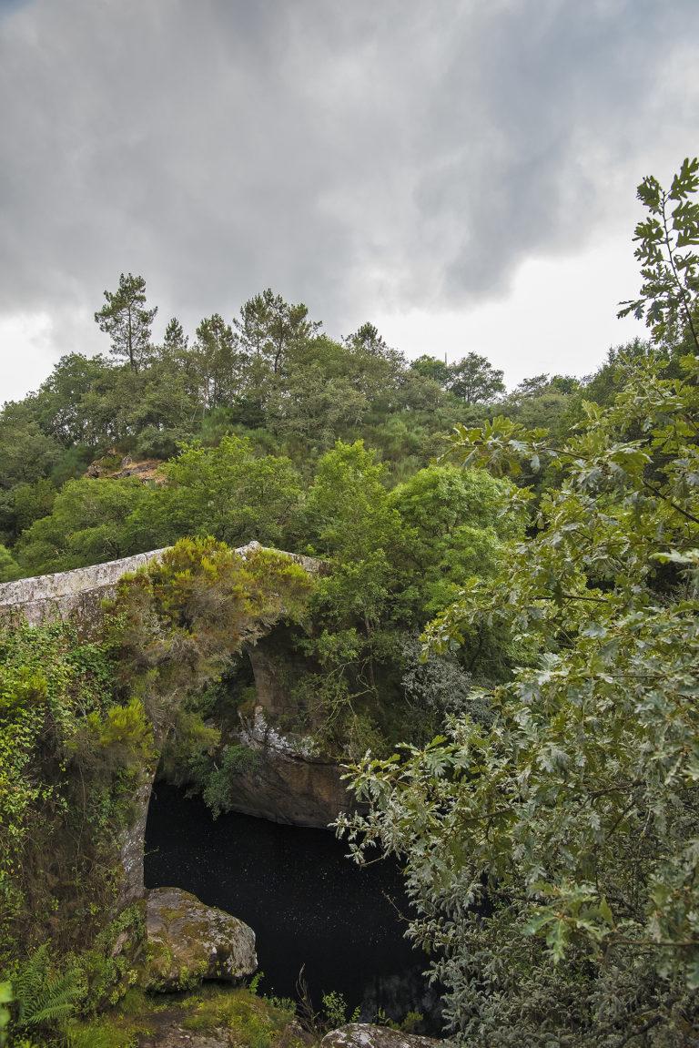 Leireando- Ponte Taboada